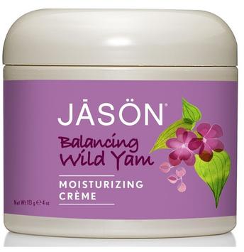 JĀSÖN Balancing Wild Yam Crème