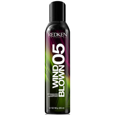 Redken  Wind Blown 05 Dry Finishing Spray