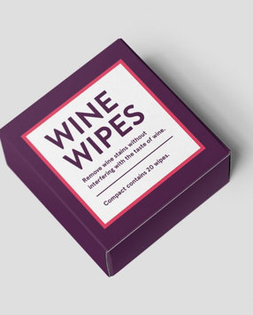 Wine Wipes Compact – Anniversary Edition