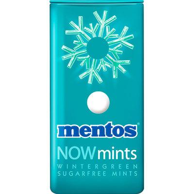 mentos Nowmints Wintergreen