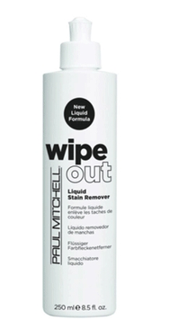 Paul Mitchell Wipe Out Liquid Color Remover
