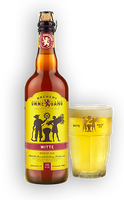 Ommegang Witte Wheat Ale Beer