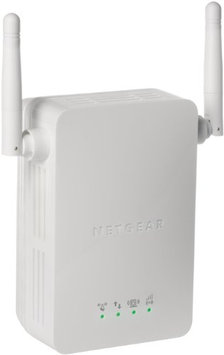 NETGEAR WN3000RP-100NAS Universal WiFi Range Extender - Wireless Network