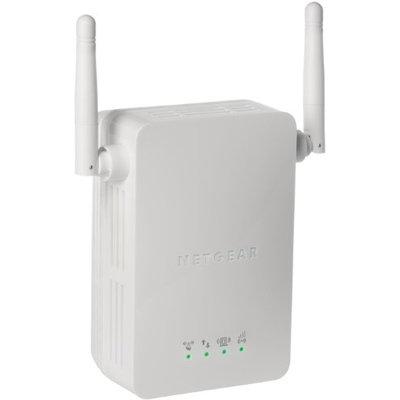 NETGEAR WN3000RP-100NAS Universal WiFi Range Extender - Wireless Network