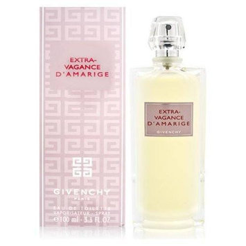 Givenchy Extravagance Perfume 3.4 Oz Edt For Women - EXT34SW