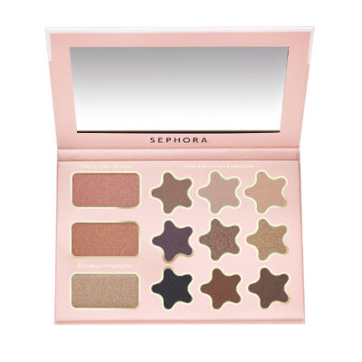SEPHORA COLLECTION Wonderful Stars - Face & Eye Palette