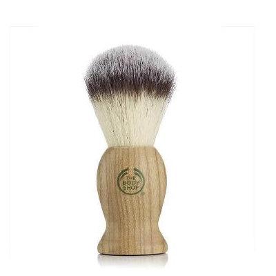 THE BODY SHOP® Wooden Shaving Brush