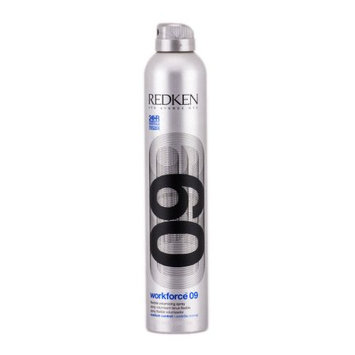 Redken Workforce 09 Flexible Volumizing Spray