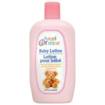 Angel Of Mine™ Baby Lotion