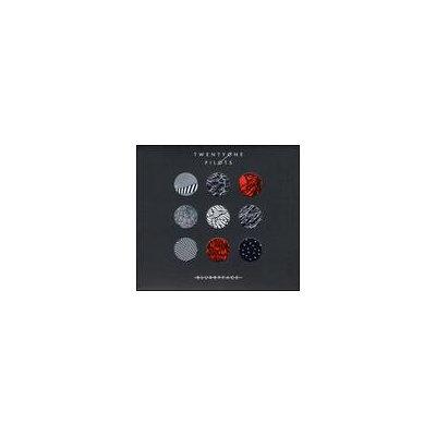 Twenty One Pilots - Blurryface (Special Packaging)