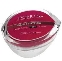 POND's Deep Action Night Cream