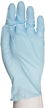 Microflex MXXC-310-L Large Xceed Powder Free Nitrile Gloves