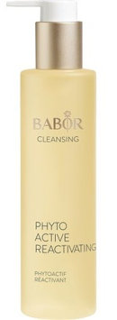 Babor Phytoactive Reactivating Cleansing