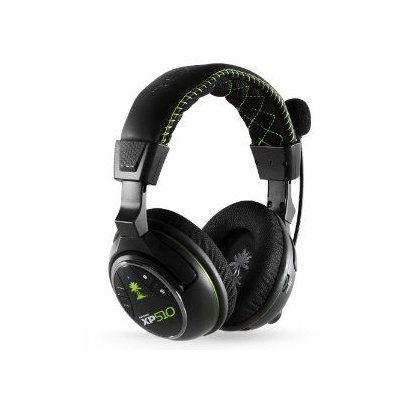 Turtle beach XP510 Xbox 360 & PS3 Headset /X360