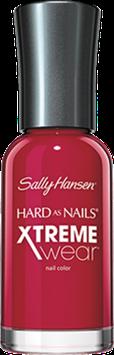 Sally Hansen Hard As Nails Xtreme Wear® Nail Color