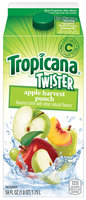 Tropicana® Twister Apple Harvest Punch