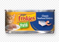Friskies® Classic Pate Classic Seafood Entree Cat Food