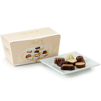 Lindt Creation Dessert Collection