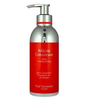 Paul Yacomine Micro Colourcare Shampoo