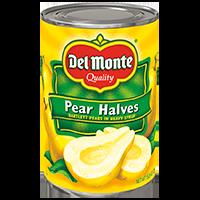 Del Monte® Pear Halves