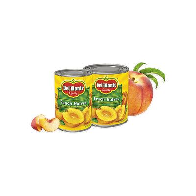 Del Monte® Yellow Cling Peach Halves