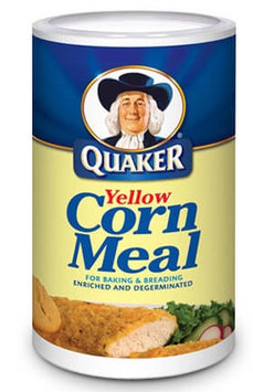 Quaker® Yellow Corn Meal