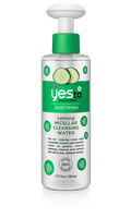 yes to cucumbers Calming Micellar Cleansing Water