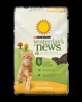 Tidy Cats Alternative Cat Litter Original Formula Yesterday's News Cat Litter