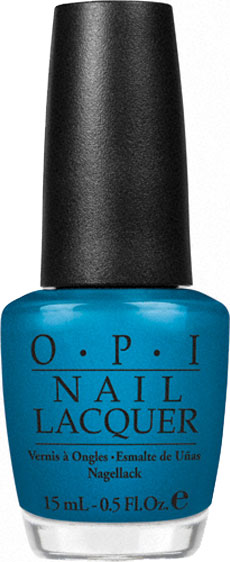 OPI 0.5 oz Nail Lacquer - No. NL Z20 Yodel Me on My Cell
