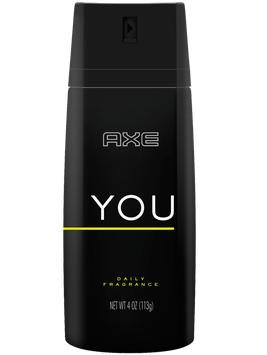 AXE You Daily Fragrance