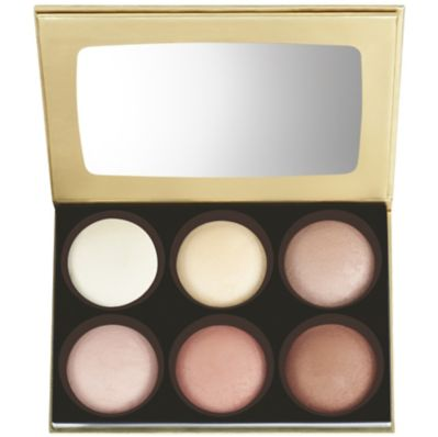 bareMinerals You Had Me At A Glow Highlighter Palette