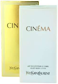 Yves Saint Laurent Cinema Velvety Body Lotion