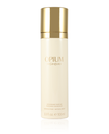 Yves Saint Laurent YSL Opium Deodorant Spray