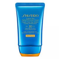 Shiseido WetForce Expert Sun Aging Protection Cream SPF 30