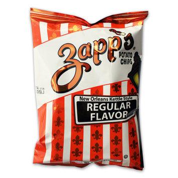 Zapp's Potato Chips - Regular Flavor - 1.5 oz bag