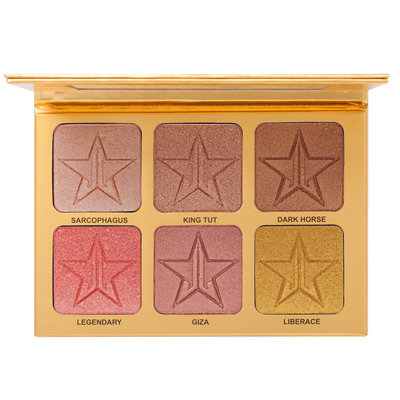 JEFFREE STAR COSMETICS Skin Frost Pro Palette