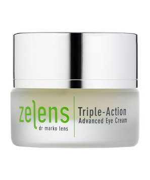 Triple Action Advanced Eye Cream 15ml by Zelens