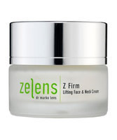Z Firm Lifting Face and Neck Cream 50ml by Zelens