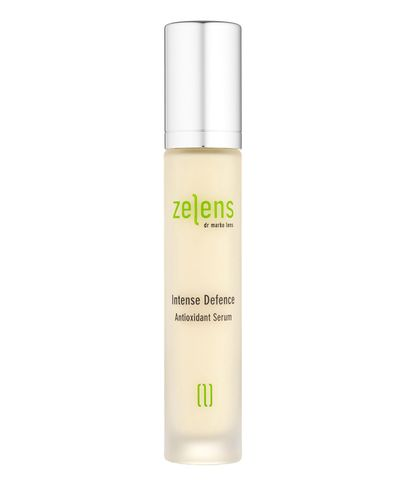 Zelens Intense Defence Antioxidant Serum-Colorless