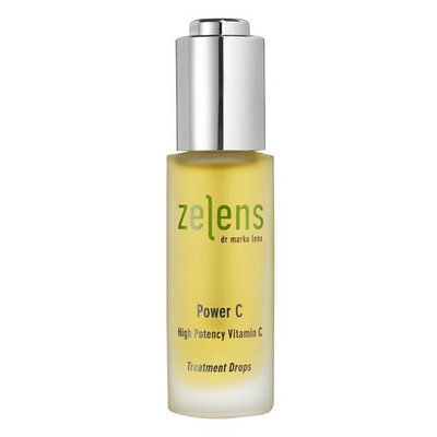 Zelens Power C Treatment Drops 30ml-Colorless