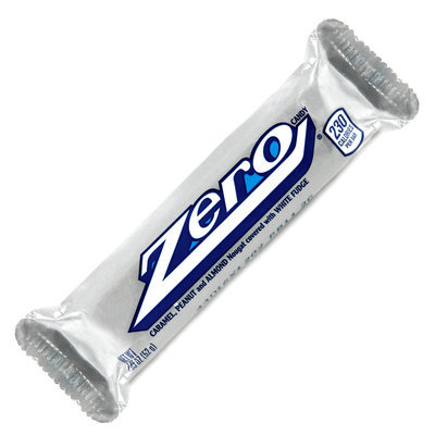Zero Candy Bar