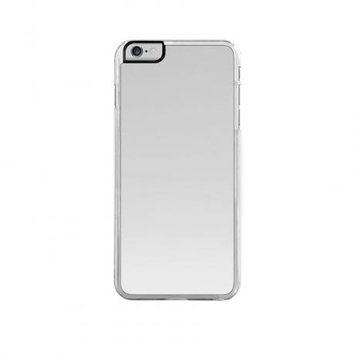 ZERO GRAVITY iPhone 6 Plus Case - Silver Mirror