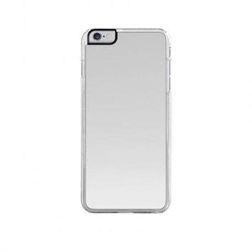 ZERO GRAVITY iPhone 6 Plus Case - Silver Mirror