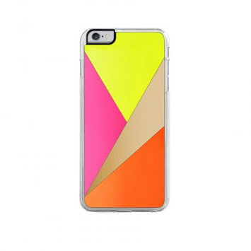 ZERO GRAVITY iPhone 6 Plus Case - Tetra