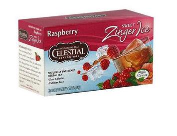 Celestial Seasonings® Raspberry Sweet Zinger Ice