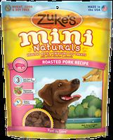 Zuke's Mini Naturals Roasted Pork Recipe