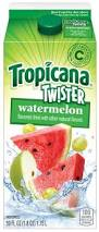 Tropicana® Twister Watermelon