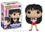 SAILOR MOON - SAILOR MARS (VFIG) by FUNKO POP ANIME:
