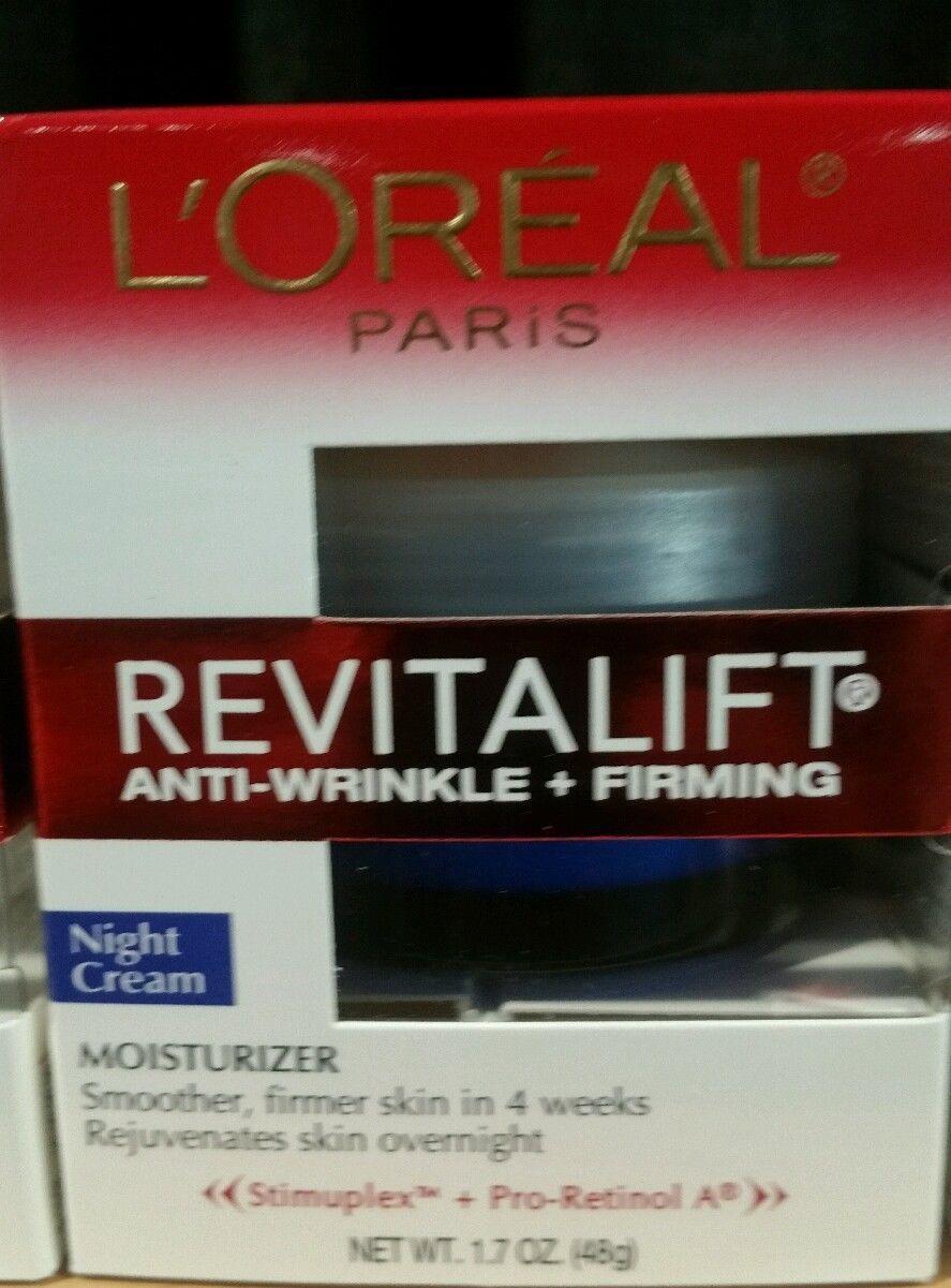 L'Oréal Advanced RevitaLift Complete Anti-Wrinkle & Firming Moisturizer Eye Cream uploaded by Michelle E.