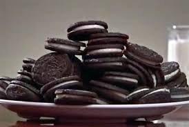 Oreo Cookies Fudge Cremes uploaded by Cami N.